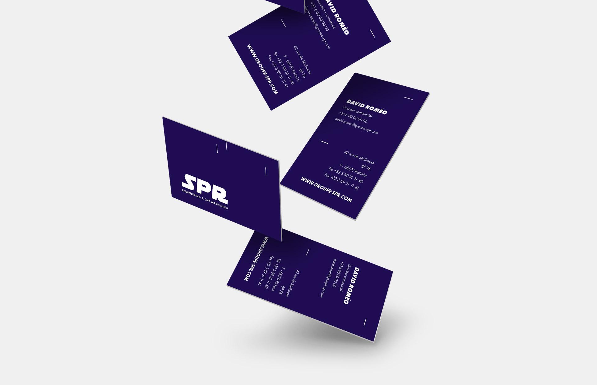 Groupe SPR